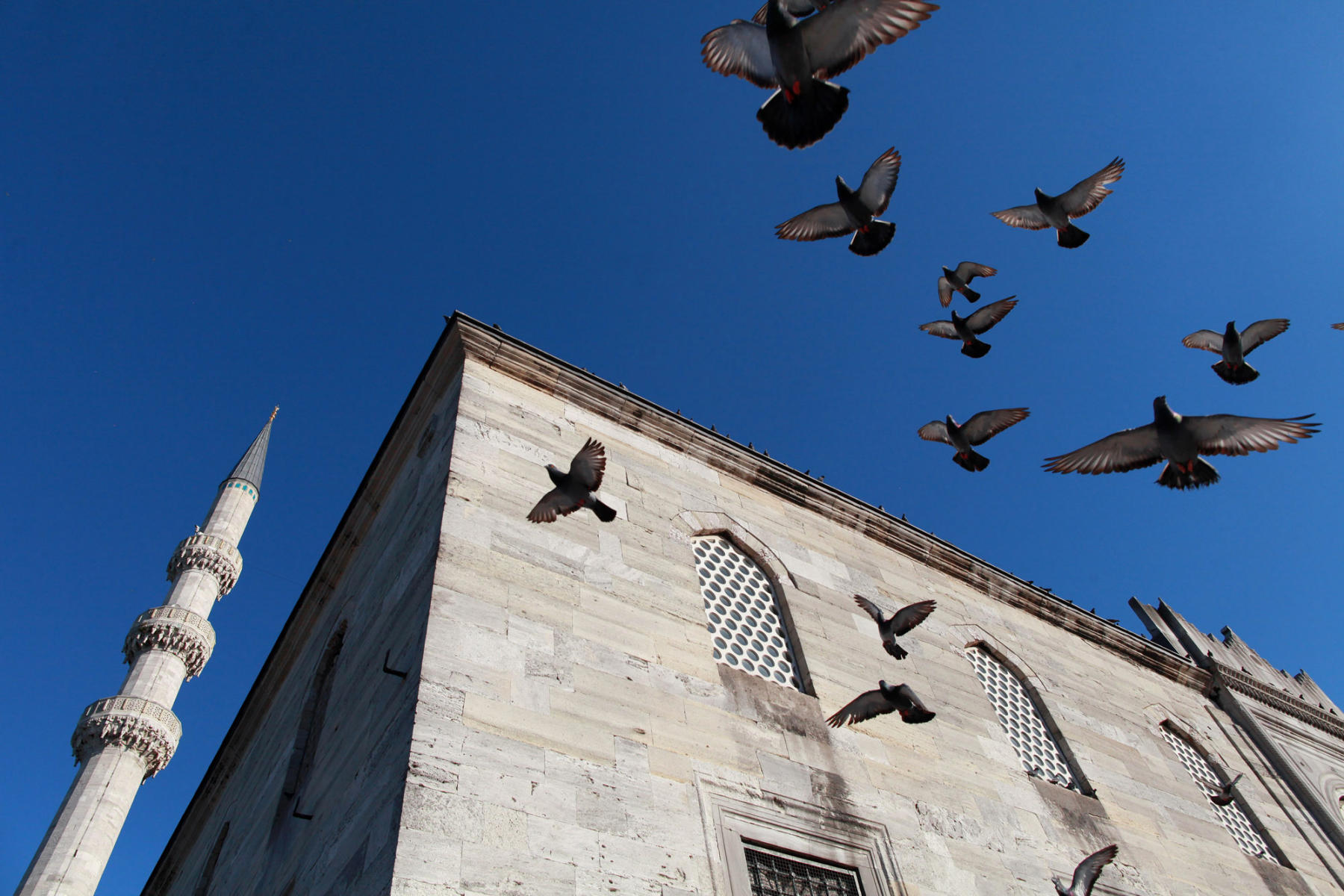 Istanbul, Turkey : Travel : Welcome to Eric Draper Photography -  Commercial, Editorial, Weddings