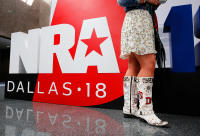 NRA Convention 2018  Dallas, TX, for the National Rifle Association