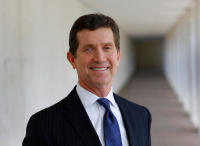 Alex Gorsky, CEO of Johnson & Johnson
