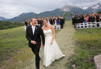 Julie & Will. Telluride, CO