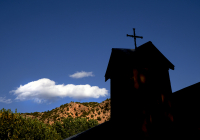 Santuario de Chimayo. New Mexico