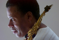 Jazz Artist Wayne Shorter.